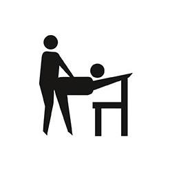 Scène d'Amour (Chaise)