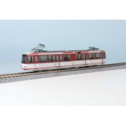 Straßenbahn Düwag M6 Nürnberger K15803