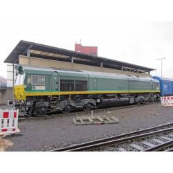 Class 66 Ascendos ITL