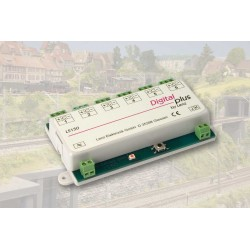 LS150 Schaltempfänger 6-fach für alle Antriebe