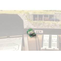 BMA Adapter für Blockstreckenmodul BM3