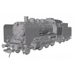 Dampflok BR24 DR Ep. 3