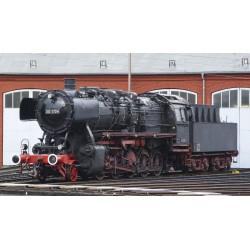 Dampflok BR50 mit Standardtender