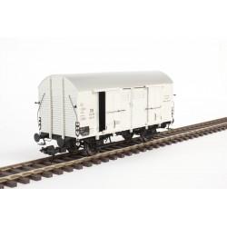 Güterwagen Geh20, weiß