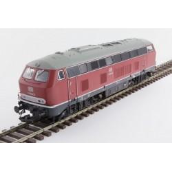 Diesellok V160 032 DB Ep. 3