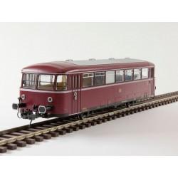 Schienenbus BR798 DB Ep. 4