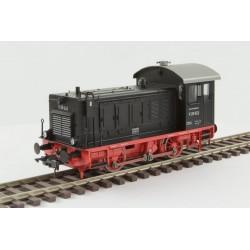 Diesellok V20 021 DB Ep. 3