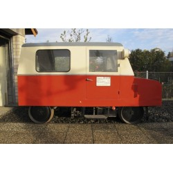 Motordraisine KLV 12