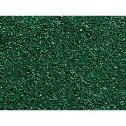 1 Beutel Streumehl dunkelgrün