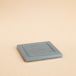 Bodenplatten für Stahltragselemente