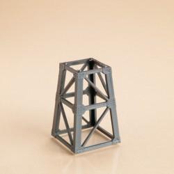 Stahltragwerkselemente Teil F