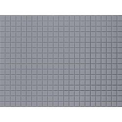Marktplatten grau