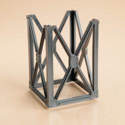 Stahltragwerkselemente Teil H