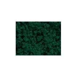 Schaumflocken dunkelgrün mittel