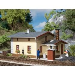 Bahnwärterwohnhaus