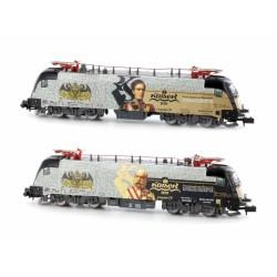H 2775 Locomotive BR 182 523-1