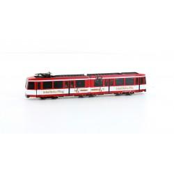 H14904S Straßenbahn Düwag M6 BOGESTRA SOUND