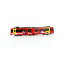 H14907 Straßenbahn Düwag M6 BOGESTRA KICKER