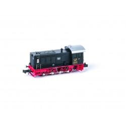 H2879 Diesellok V36 Post Hannover Ep.III schwarz