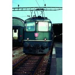 H3020 E-Lok Re4/4 II 1.Serie SBB Ep.III/IV grün
