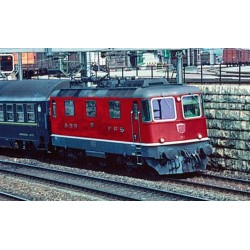 H3021 E-Lok Re4/4 II 1.Serie SBB Ep.III/IV rot