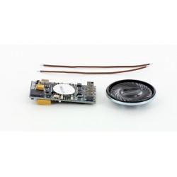 H303600-24 Lok-Sound M4 V4.0 Decoder 21 MTC für SVT137/VT 36.5 Motorwg