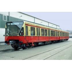 H305000 2-tlg.BR 480 S-Bahn Berlin DR Ep.IV motor.