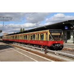 """H305110 2-tlg.BR 480 S-Bahn Berlin DB Ep.V unmotor. Erg""""nzung"""