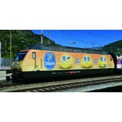 K137117 SBB Re4/4 460 Chiquita