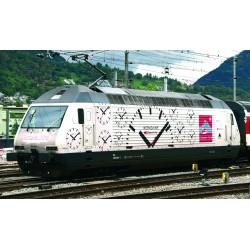 K137118 SBB Re4/4 460 Mondaine