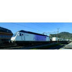 K137122 BLS Re465 Pink Panther