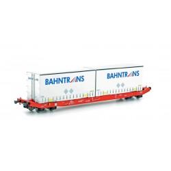 58862 Containerwagen Sgkkms689 BAHNTRANS