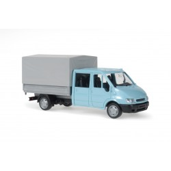 R 11122_Ford Transit 2000 neutral