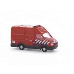 R 16170_Iveco Daily Brandweer (B) (Exklusivserie 5% Rabatt)