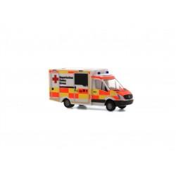 R 16187_WAS Ambulanz RTW BRK