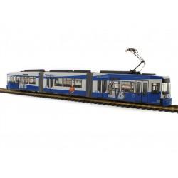 R STRA01008_Adtranz GT6M-ZR MVG-Mainzer Volksbank 1:87