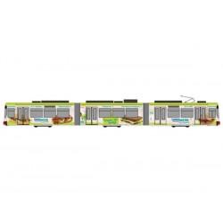 R STRA01011_Adtranz GT6 VAG Nürnberg - BackWerke