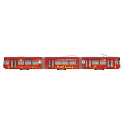 R STRA01017_Adtranz GT6 Jenaer Nahverkehr- Philharmonie 520