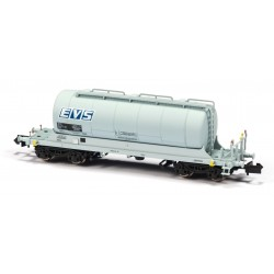 Tolva Cementos EVS SNCF Gris