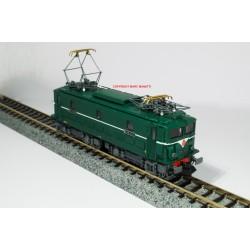 H66-10011 Locomotive électrique BB 346, Tours-SP