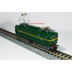 H66-10015 Locomotive électrique BB 926, Limoges