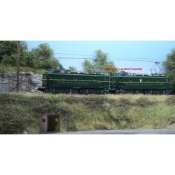 H66-10016 Locomotive électrique BB 902, Limoges