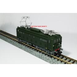 H66-10019 Locomotive électrique BB 4221, Béziers