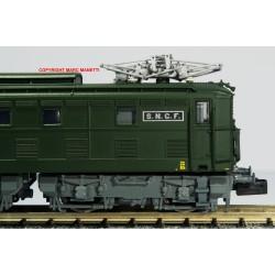 H66-10020 Locomotive électrique BB 4222
