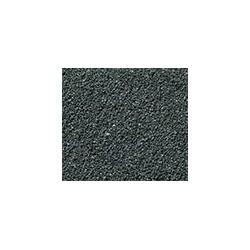 Ballast, gris foncé, H0, TT