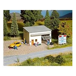 Accesoires de garage automobile