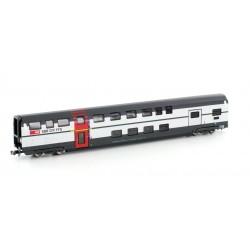 H25116 Dosto IC2000 AD. 1.Klasse / Gepäckabteil
