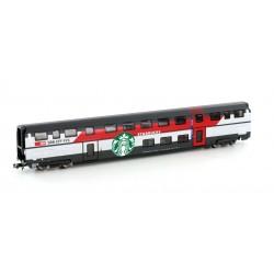 "H25118 Dosto IC2000 WR ""Starbucks"""
