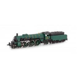 H4010 Badische 4H Ep.I dunkelgrün