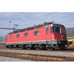 K10173 Re 6/6 SBB mit Klimaanlage r. Ep.V-VI
